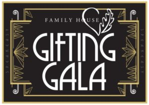 Family House Gifting Gala 2018 logo