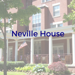 Family House Neville