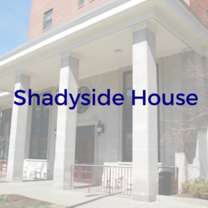 Family House Shadyside