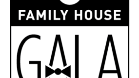Family House Black and White Gala