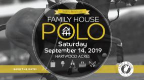 Family House Polo Match